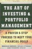 The Art of Investing and Strategic Portfolio Management : A Proven 6-Step Process to Meet Yo...
