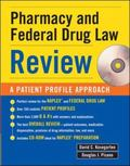 Pharmacy & Federal Drug Law Review A Patient Profile Approach