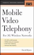Mobile Video Telephony For 3g Wireless Networks