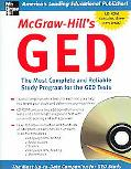 Mcgraw-hill's Ged The Most Complete And Reliable Study Program For The Ged Tests
