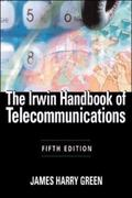 Irwin Handbook Of Telecommunications