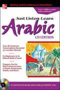 Just Listen n' Learn Arabic