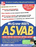 Mcgraw-hill's Asvab Armed Services Vocational Aptitude Battery