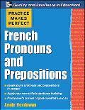 French Pronouns And Prepositions