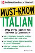 Must-Know Italian 4,000 Words That Give You the Power to Communicate