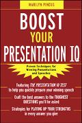 Boost Your Presentation IQ