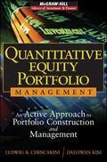 Quantitative Equity Portfolio Management An Active Approach to Portfolio Construction and Ma...