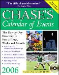 Chase's Calendar of Events 2006 - Chase - Paperback