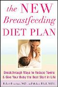 New Breastfeeding Diet Plan Breakthrough Ways to Reduce Toxins & Give Your Baby the Best Sta...