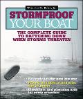 Stormproof Your Boat The Complete Guide to Battening Down When Storms Threaten