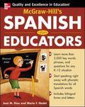 McGraw-Hill's Spanish for Educators