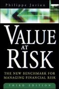 Value at Risk The New Benchmark for Managing Financial Risk