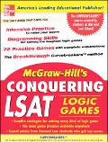 Mcgraw-Hill's Conquering Lsat Logic Games