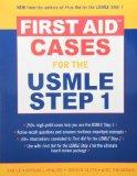 First Aid Cases Valuepack (First Aid for the USMLE Step 1 2006 & First Aid Clin Cases Step 1)