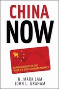 China Now Doing Business in the World's Most Dynamic Market