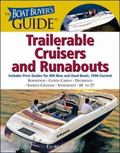 Boat Buyer's Guide to Trailerable Cruisers And Runabouts
