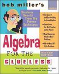 Bob Miller's Algebra for the Clueless Algebra