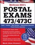 McGraw-Hill's Postal Exams 473/473c