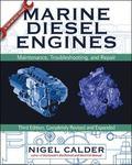 Marine Diesel Engines Maintenance, Troubleshooting, And Repair