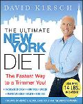 Ultimate New York Diet The Fastest Way to a Trimmer You