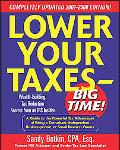 Lower Your Taxes - Big Time! 2007-2008
