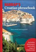 Harrap's Croatian Phrasebook