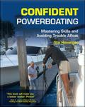 Confident Powerboating