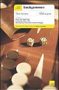 Teach Yourself Backgammon
