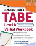 Tabe Level a Verbal
