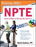 Lange Outline Review for the National Physical Therapy Examination