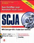 Scja Sun Certified Java Associate Study Guide Exam Cx-310-019