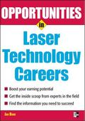 Opportunities in Laser Technology