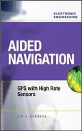 Aided Navigation Gps With High Rate Sensors