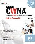Cwna Certified Wireless Network Administrator Official Study Guide Exam Pw0-100