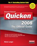 Quicken 2008 The Official Guide