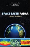 Space Based Radar Space-time Adaptive Processing