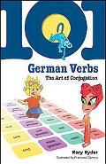 101 German Verbs