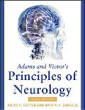 Adams and Victor's Principles of Neurology, Ninth Edition (Adams & Victor's Principles of Ne...