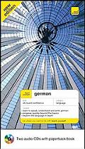 Teach Yourself German Complete Course Package (Book + 2cd's)