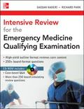 Intensive Review for the Emergency Medicine Qualifying Examination (Intensive Review Book & ...