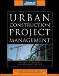 Urban Construction Project Management