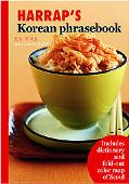 Harrap's Korean Phrasebook