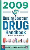 Nursing Spectrum Drug Handbook 2009