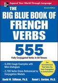 Big Blue Book of French Verbs 2e. (Book Only)