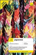 Teach Yourself Japanese Complete Course(Book)