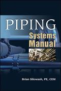 Piping Systems Manual