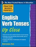 Advance ESL Grammar