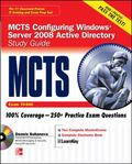 MCTS Windows Server 2008 Active Directory Services Study Guide (Exam 70-640)