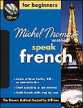 Michel Thomas Method French For Beginners, 10-CD Program