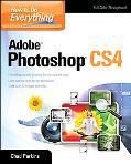 How to Do Everything Adobe Photoshop CS4